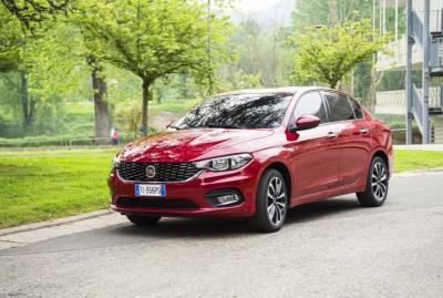 Tipo był trzecim najchętniej kupowanym w klasie kompaktowych sedanów na naszym rynku.