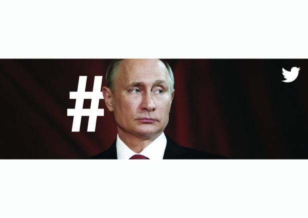 Twitter: Putin