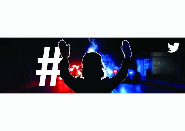 Twitter: Hands Up