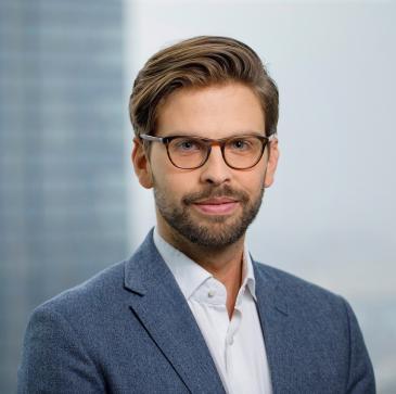 Mateusz Gordon, Head of Omnichannel Strategy, Deloitte Digital