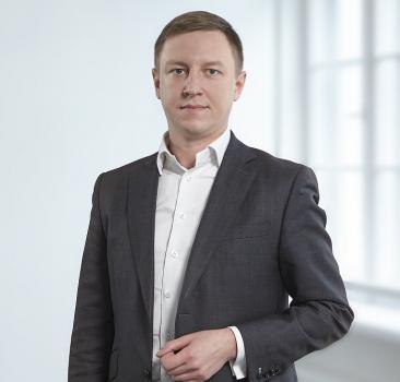 Wojciech Górniak, Digital Strategy Director, Deloitte Digital