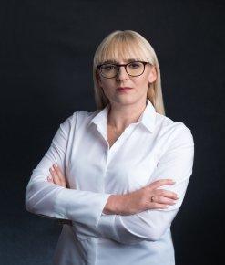 Magdalena Gorzelniak