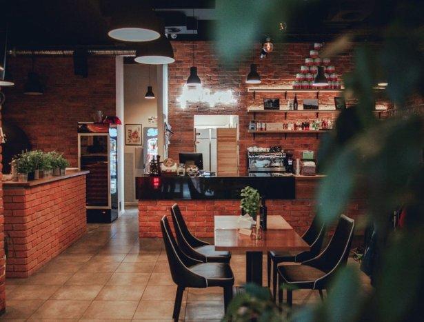 Restauracja Tutti Amici.Zdjęcie: materiały prasowe.