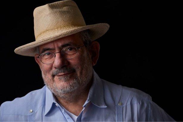 Carlos Gonzalez Tejera, Zdjęcie: materiały prasowe.