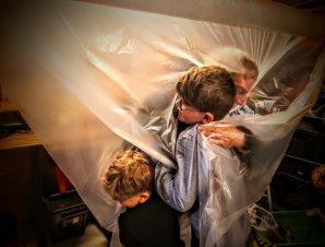 Sune Pedersen (Dania) - The Hug