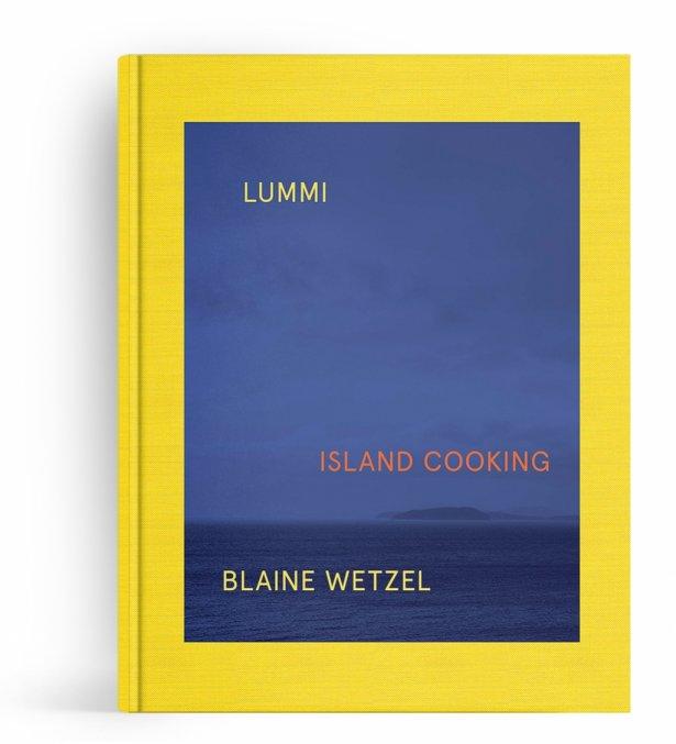 """""""Lumi: Island Cooking"""" Blaine'a Wetzela. Foto: materiały prasowe."""