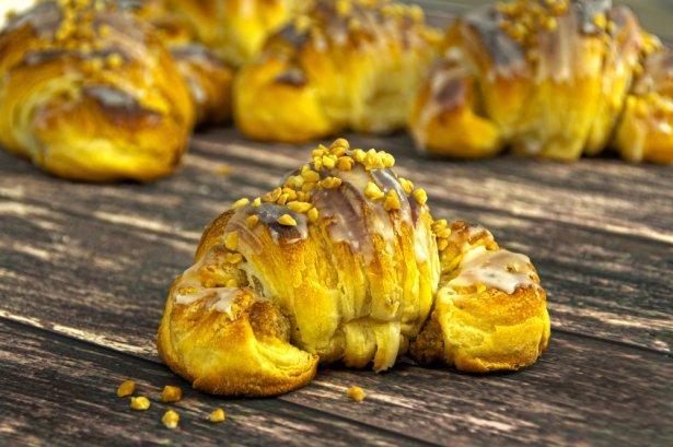 Rogale świętomarcińskie. Zdjęcie: Shutterstock.com.