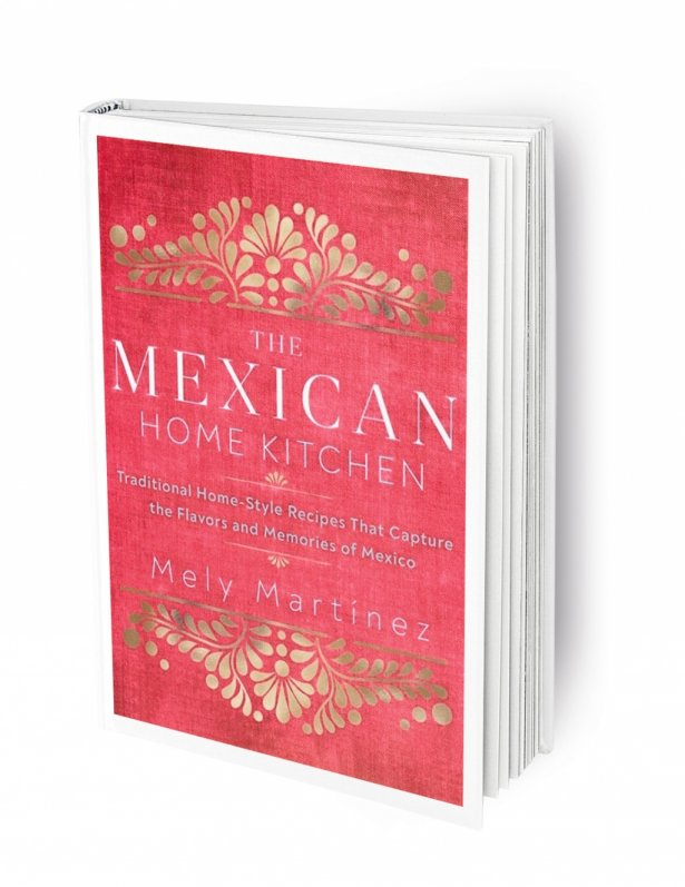 """The mexican home kitchen"" Mely Martinez. Foto: materiały prasowe."