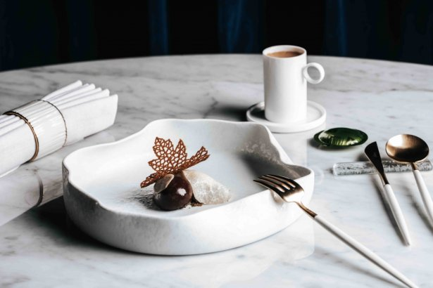 Restauracja Epoka. Zdjęcie: materiały prasowe.