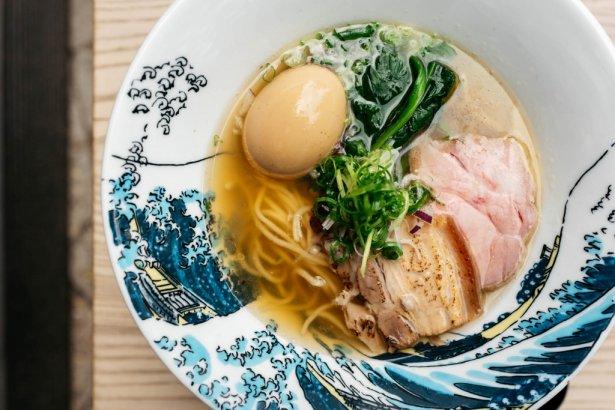 Ramen Day w restauracji Uki Uki.
