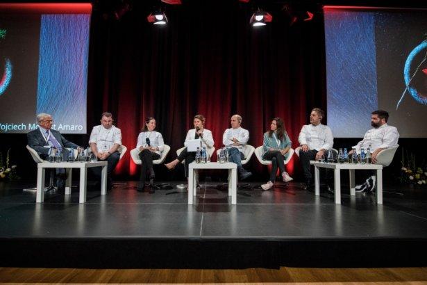 Europejski Kongres Gastronomiczny.