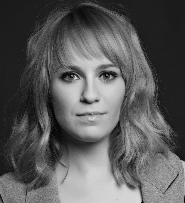 Katarzyna Kałaska. Foto: archiwum prywatne.