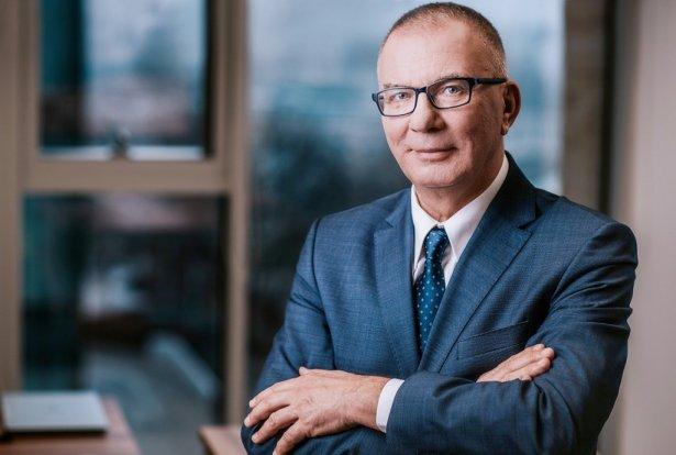 Adam Abramowicz, rzecznik MŚP. Zdjęcie: materiały prasowe.