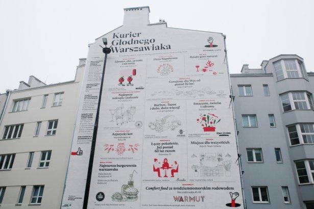 Zdjęcie: Przemysław Ziemichód