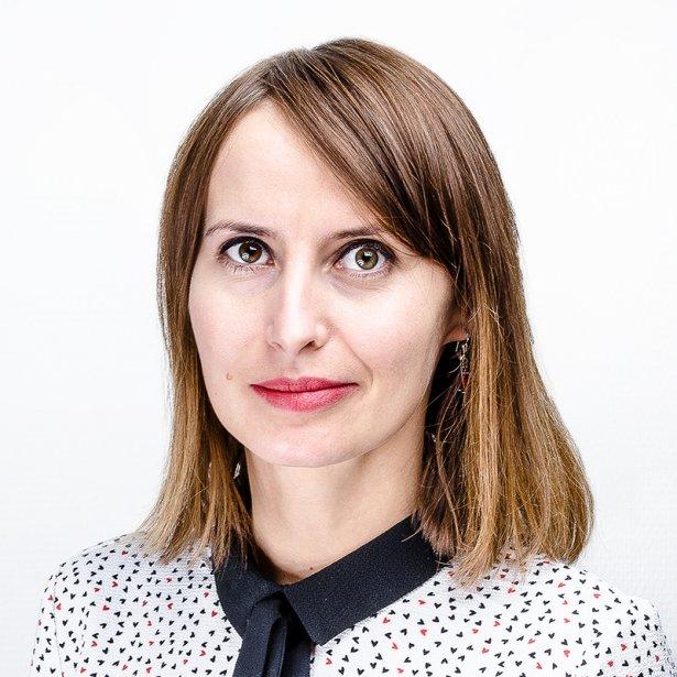 Karolina Jastrzębska, manager działu ds. Doradztwa i Rozwoju B2B Pyszne.pl (Account Management). Zdjęcie: materiały prasowe