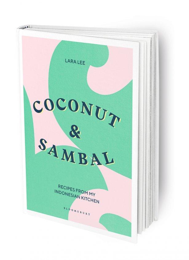 """Coconut & sambal"" Lara Lee. Foto. materiały prasowe"