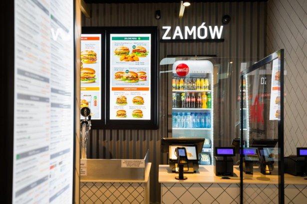 Max Burger we Wroclavii. Zdjęcie: materiały prasowe