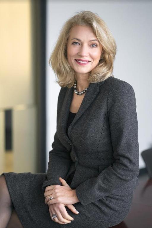 Beata Kokeli, partner, head of retail agency, Cushman & Wakefield. Zdjęcie: materiały prasowe.