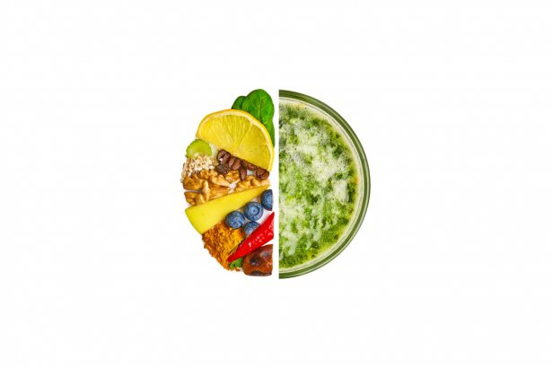 Dieta SIRT. Zdjęcie: Shutterstock.com