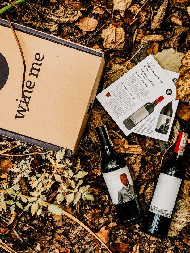 Projekt WineMe słynie ze współpracy z sommelierami i sommelierkami. Fot. materiały prasowe