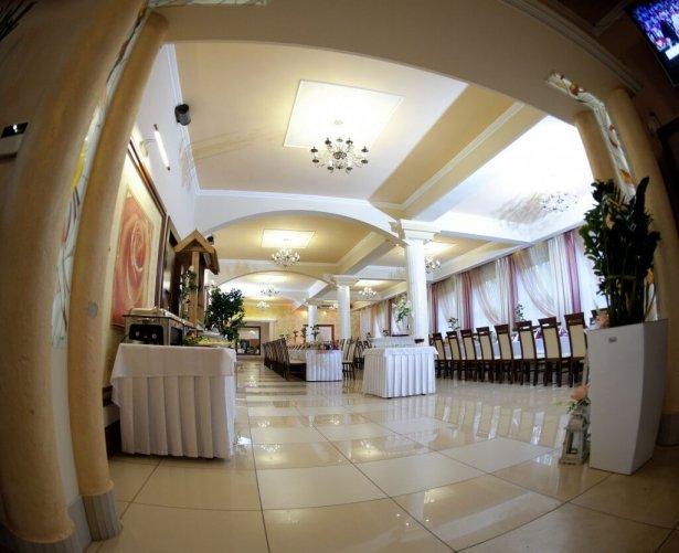Restauracja i Hotel Ostoja w Bobowej. Zdjęcie: materiały prasowe