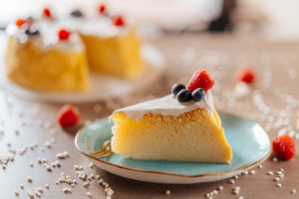 Oferta Keto Cake. Zdjęcie: materiały prasowe