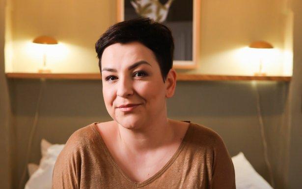 Michalina Grzesiak, Influencerka Roku 2020, jedna z ambasadorek akcji #nieczekam107lat