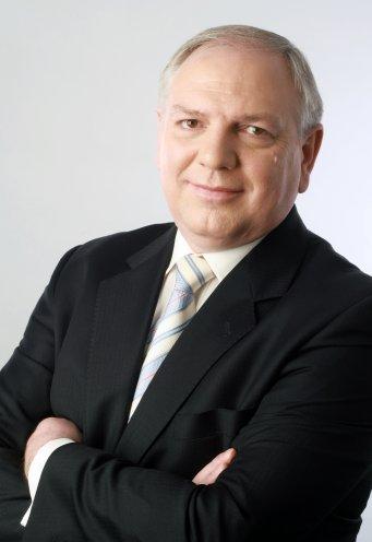 Sylwester Cacek, prezes zarządu, Sfinks Polska. Zdjęcie: materiały prasowe
