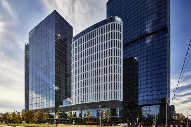 Crowne Plaza Warsaw – The HUB. Zdjęcie: materiały prasowe