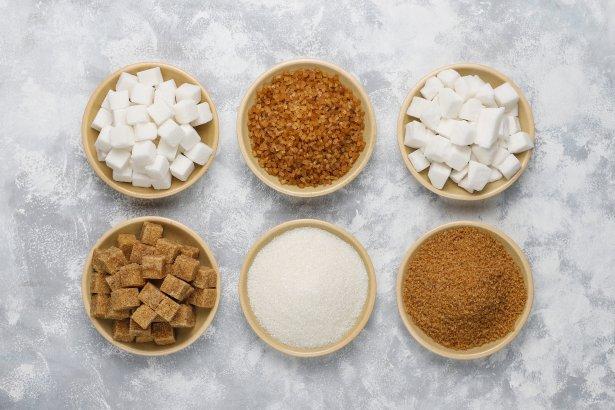 Cukier nie jedno ma imę. Zdjęcie: materiały prasowe
