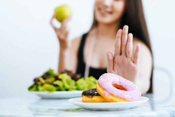 Dieta bez cukru jest zdrowsza! Zdjęcie: Shutterstock.com