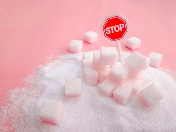 Cukier w czystej postaci. Zdjęcie: Shutterstock.com