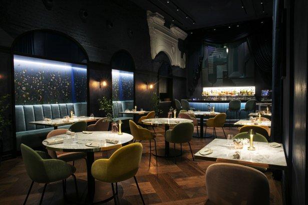 Restauracja Epoka w Hotelu Europejskim. Zdjęcie: materiały prasowe
