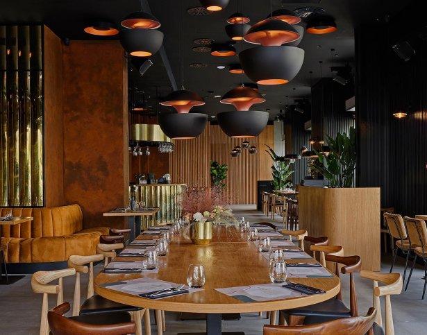 Restauracja Selavi. Zdjęcie: materiały prasowe