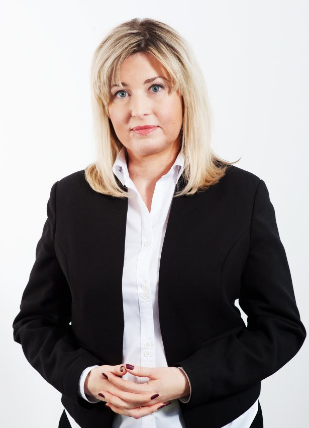 Agnieszka Sałek, dyrektor handlowa QSL Polska. Zdjęcie: materiały prasowe