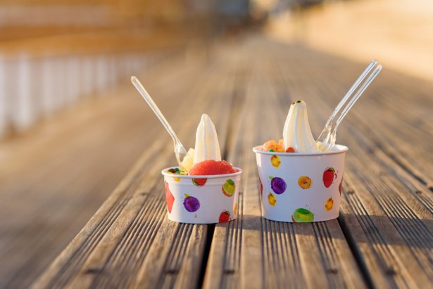 Letnie desery. Zdjęcie: Shutterstock.com