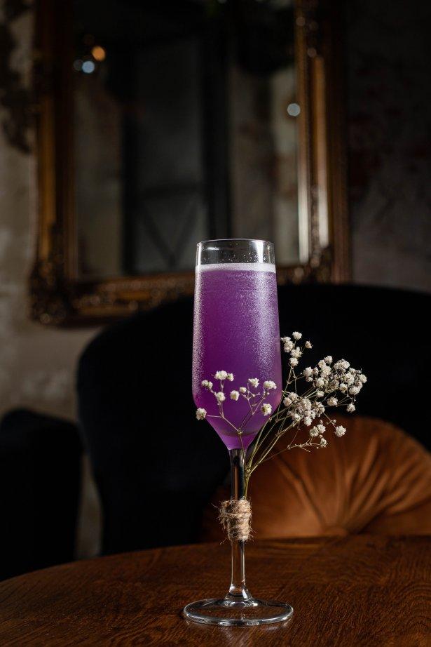 Violet z baru Zest w Rzeszowie. Zdjęcie: materiały prasowe