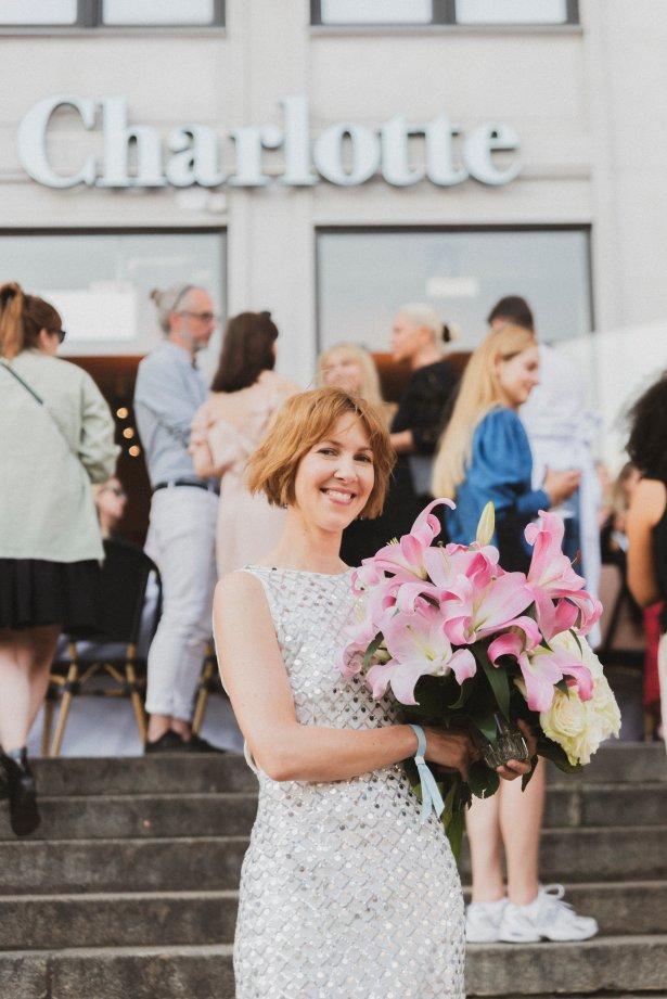 Właściielka Charlotte Justyna Kosmala. Zdjęcie: materiały prasowe