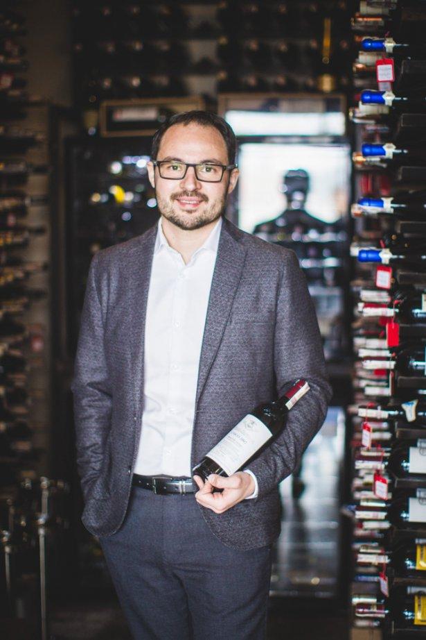 Adam Pawłowski. Fot. Ignacy Matuszewski