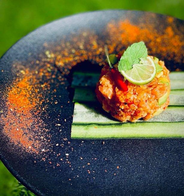 Oferta  Sushi Muranów. Zdjęcie: materiały prasowe