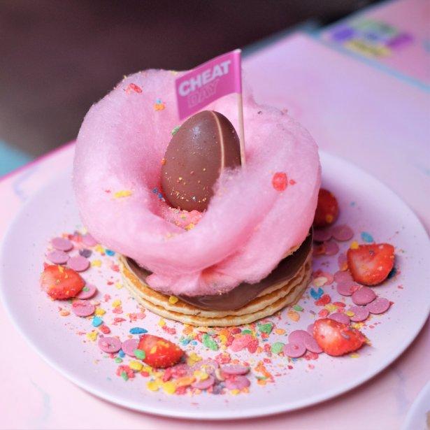 Oferta Mr.Pancake. Zdjęcie: materiały prasowe