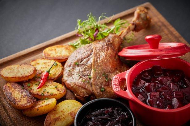 Restauracja Gastronomja / Zdjęcie: materiały prasowe