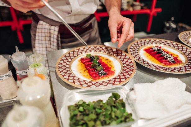 Restauracja Japonka / Zdjęcie: materiały prasowe