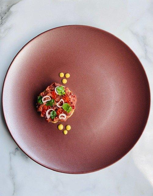 Oferta restauracji Roxx. Zdjęcie: materiały prasowe