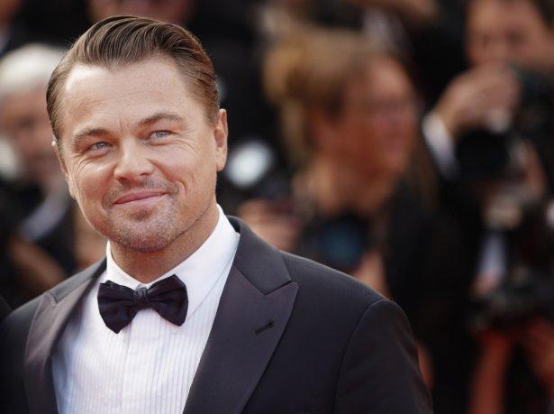 Leonardo DiCaprio inwestuje w Mosa Meat, firmę która hoduje laboratoryjnej wołowinę. Zdjęcie: Shuttestock.com