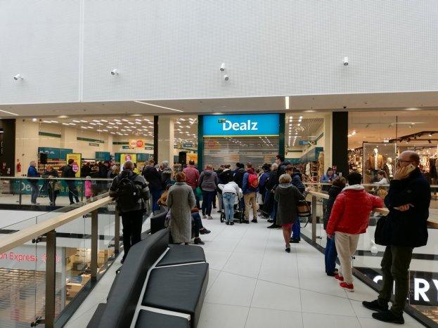 cf6ca68bddb019 Tescoma i Dealz - dwie nowe marki w Galerii Północnej - Centra handlowe -  Handel - Portal informacyjny Handelextra.pl